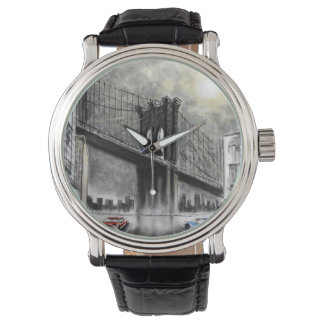 Brooklyn Bridge, USA Watch