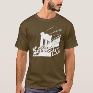 "Brooklyn Bridge ""White"" T-Shirt"