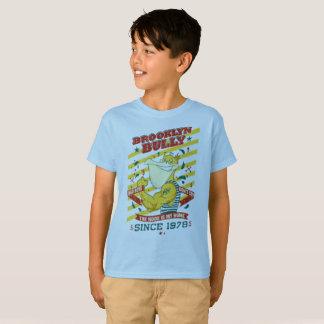 Brooklyn Bully Hood T-Shirt
