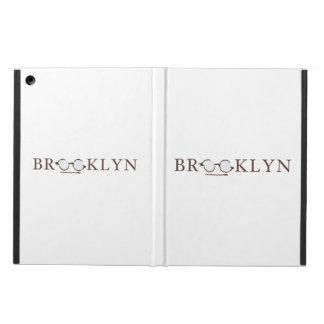 brOOklyn Case For iPad Air