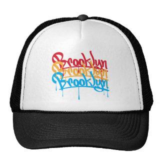 Brooklyn Colors Hat