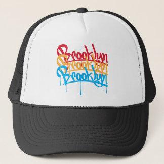 Brooklyn Colors Trucker Hat