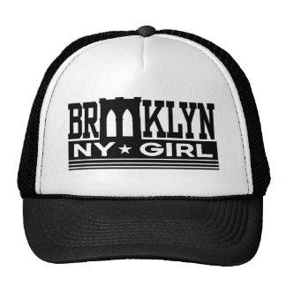 Brooklyn Girl Cap