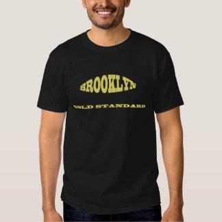 """Brooklyn """"Gold Standard"""" Seies Shirt"""