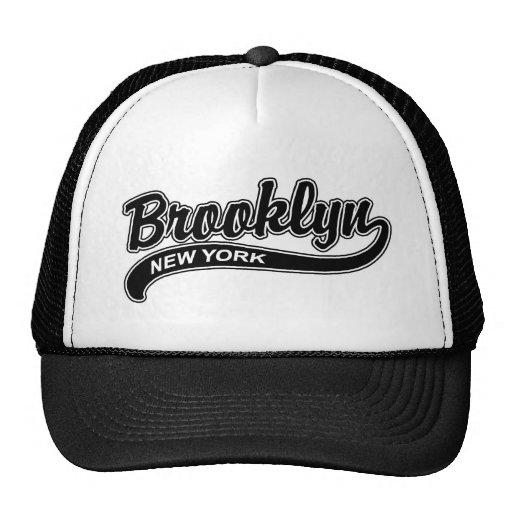 Brooklyn Hats