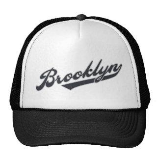 *Brooklyn Mesh Hats