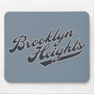 Brooklyn Heights Mouse Pad
