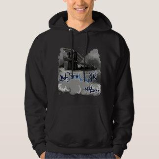 brooklyn hoodie