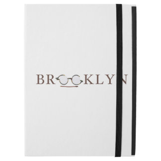 "brOOklyn iPad Pro 12.9"" Case"