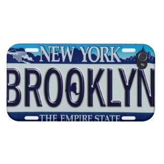 Brooklyn - iPhone 4 Case
