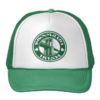 Brooklyn Irish Cap