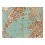 Brooklyn, Jersey City, and Hoboken