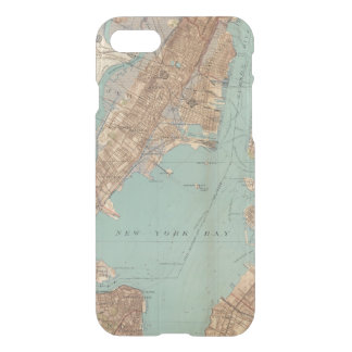 Brooklyn, Jersey City, and Hoboken iPhone 8/7 Case