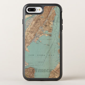Brooklyn, Jersey City, and Hoboken OtterBox Symmetry iPhone 7 Plus Case