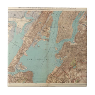 Brooklyn, Jersey City, and Hoboken Tile