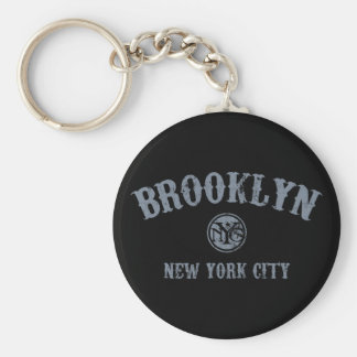 *Brooklyn Key Ring