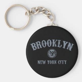 *Brooklyn Key Ring