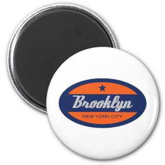*Brooklyn Magnet