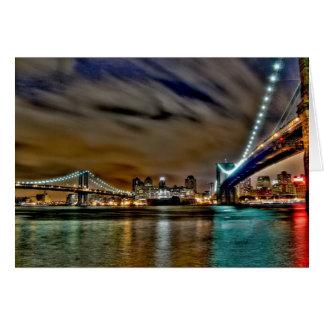 Brooklyn, New York Card