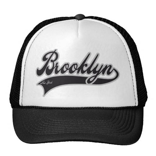 Brooklyn New York Hats