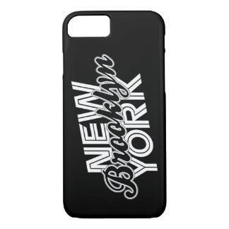 Brooklyn New York iPhone 7 Case