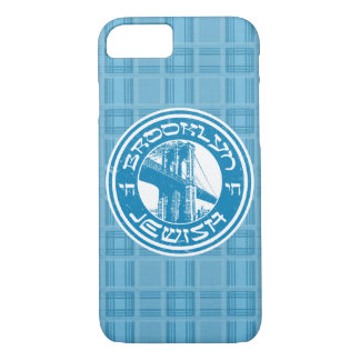 Brooklyn New York Jewish Phone Case