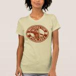 Brooklyn New York Polish T-Shirt