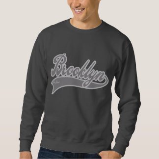 Brooklyn New York Sweatshirt