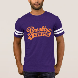 Brooklyn New York T-Shirt