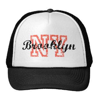 Brooklyn NY Cap