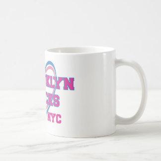 Brooklyn NYC Coffee Mug
