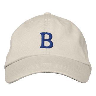 Brooklyn Old School Vintage Cap - Basic Adjustable