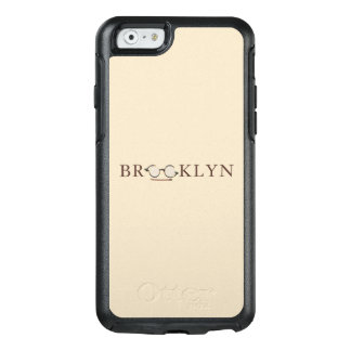 brOOklyn OtterBox iPhone 6/6s Case