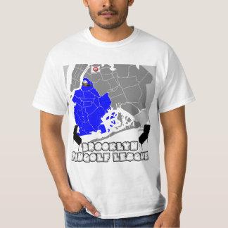 Brooklyn PinGolf League T-Shirt