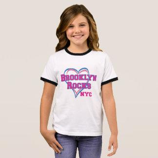 Brooklyn Rocks Tee Shirt