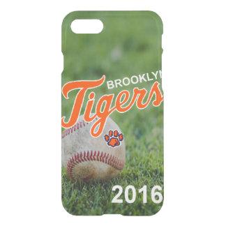 BROOKLYN TIGERS 2016 iPhone 7 CASE