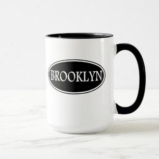 Brooklyn - Top of the Morning Amigo Mug