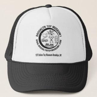 BROOKLYN TOY MUSEUM 1 TRUCKER HAT
