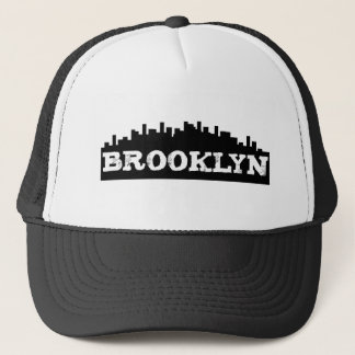 Brooklyn Trucker Hat