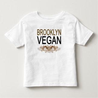 Brooklyn Vegan T Shirts