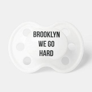 Brooklyn We Go Hard Dummy