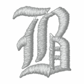 Brooklyn Zipped Hoodie