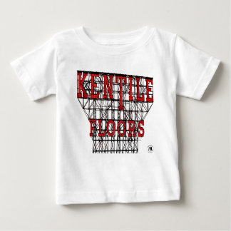 Brooklyn's Kentile Floors Sign Infant T-shirt