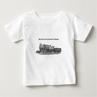 Brooks Camelback Locomotive, Long Island Railroad T Shirt