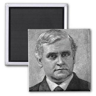Brooks - Phillips / Episcopal Bishop Author Magnets