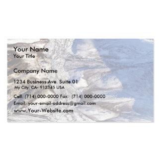 Brooks Range Business Cards