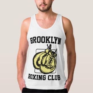 BROOKYLN BOXING CLUB T-shirts & tank tops