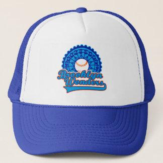 Brookyln Wonders Trucker Hat
