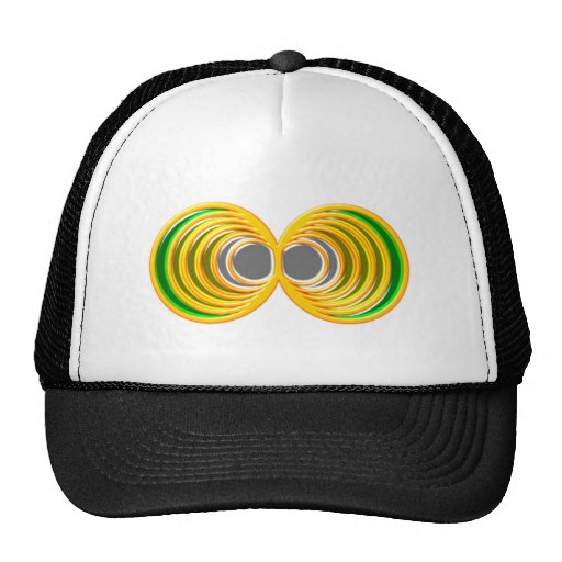 Brosche brooch hats