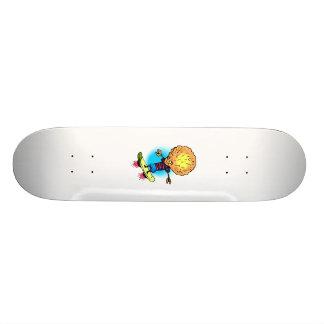 Brother Alien Sky Boarding Skate Boards
